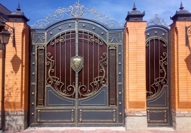 Дагестан автоматические ворота